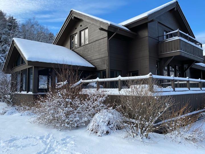 Stowe Trapp Villa 4 Season Paradise