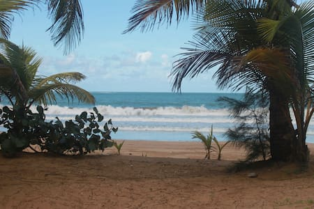 Charming and Cozy place near the Beach & El Yunque - Río Grande
