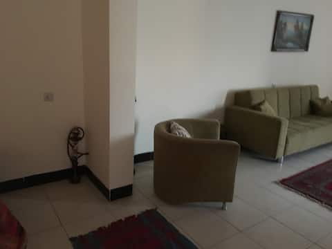 Spacious 2 bedroom house for rent