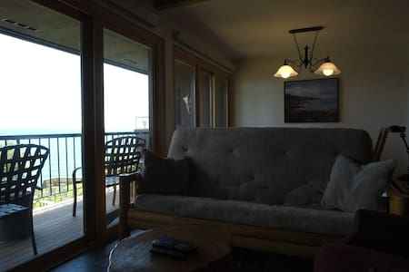 Lake Superior Condo with Beautiful Views