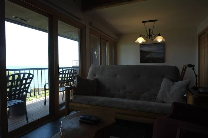 Lake Superior Condo with Beautiful Views