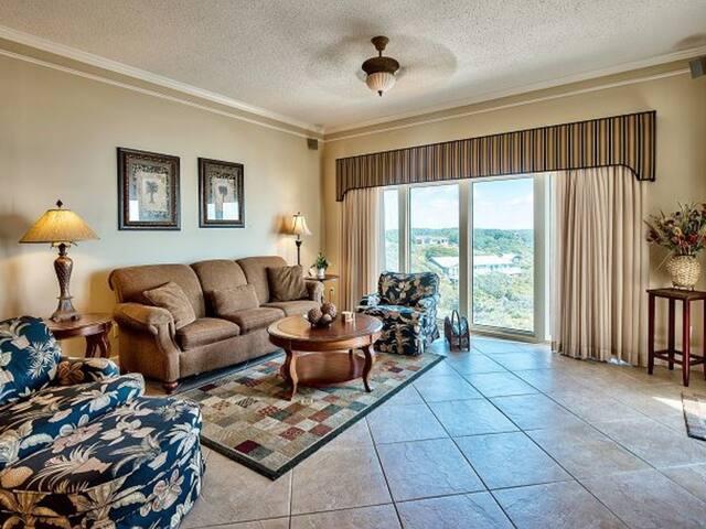 Beach Manor 605 @ Tops'L - 174557 - 米拉馬爾海灘(Miramar Beach) - 公寓