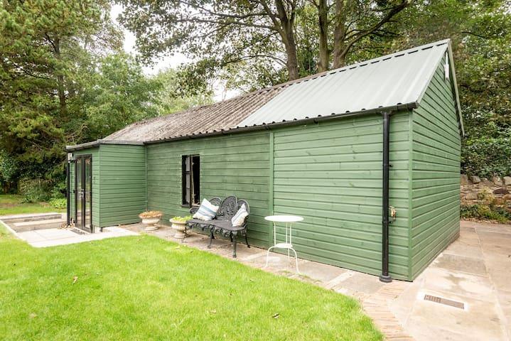 The Garden Room  The Dean.,   Longniddry EH32 0PN