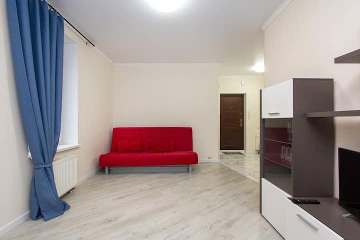 Апартаменты  на Калининградском проспекте 79