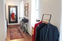 Huge Apartment & Private Bathroom, Upper East Side
