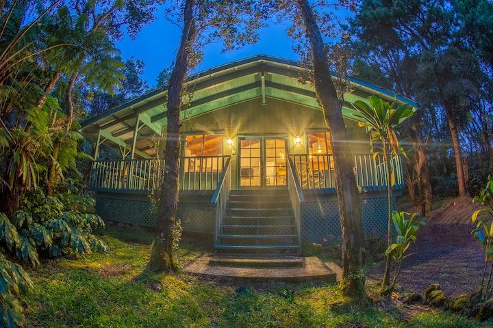 Hale Hubner Fern Cottage