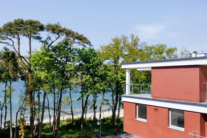 Resort Apartamenty Klifowa Rewal 30