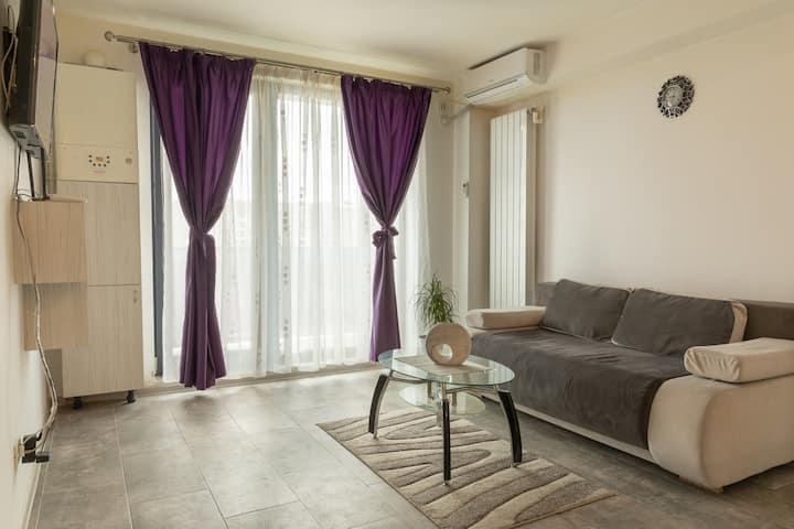 Apartament Serenity Mamaia Nord