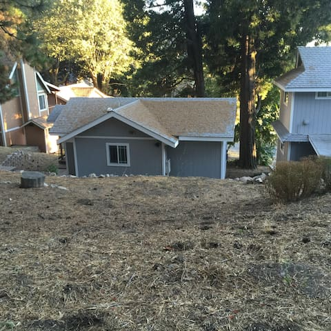 Cottage in the Woods - Crestline - Guesthouse