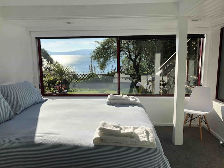 Private Suite for your relaxing Peninsula escape