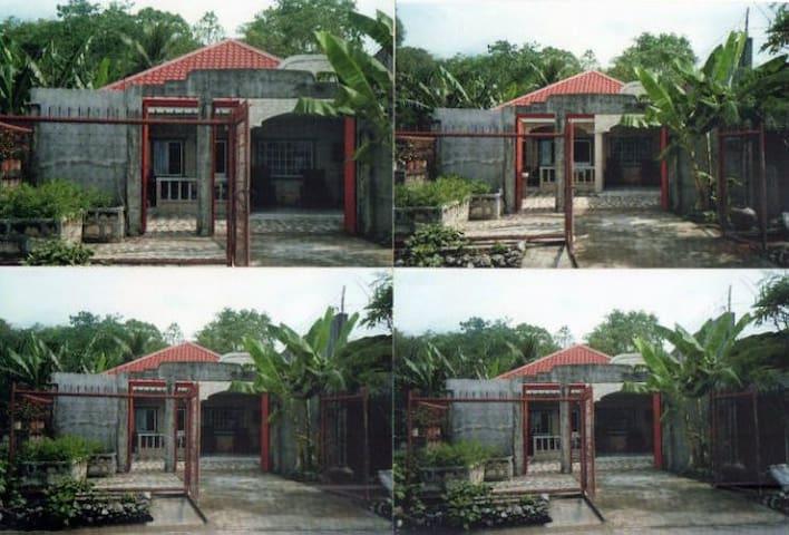 joemel villa residence