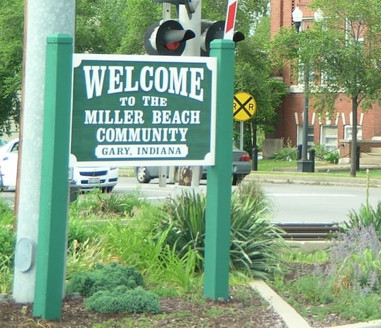 Best of Miller Beach