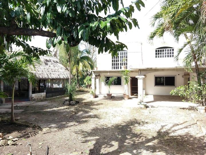 Casa Lagarto