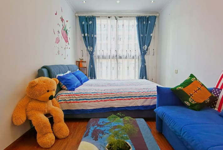 Spálňa 2