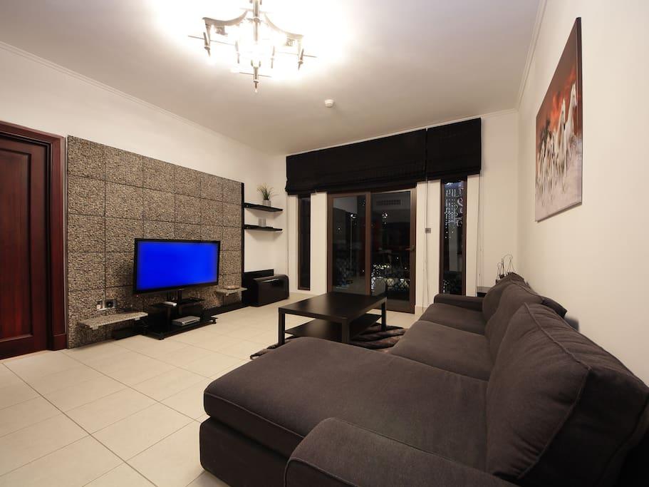 Yansoon Apartment - My Stay Dubai