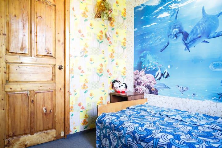 Уютная 2ком квартира - Сочи - Квартира