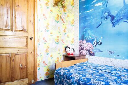 Уютная 2ком квартира - Sotschi
