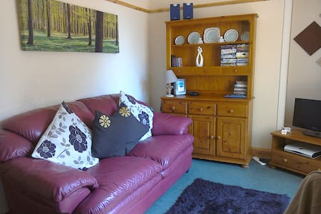 ARDRICH  Self Catering (ground floor twin bed) - Largs - Wohnung