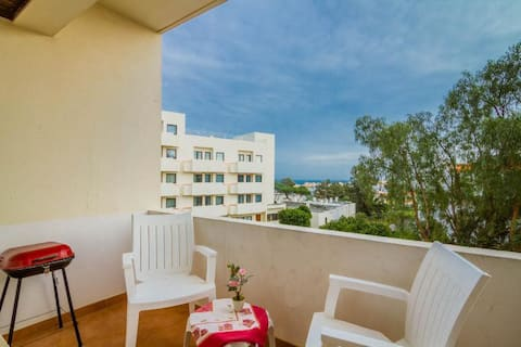 ★Sunny & Cozy★5min to beach | Perfect for couples!
