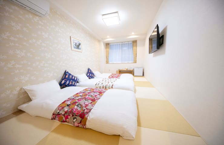 Open SALE!3min walk from Nipponbashi St 2pp DS-3