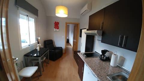 Apartamento turístico Casa Mami 2