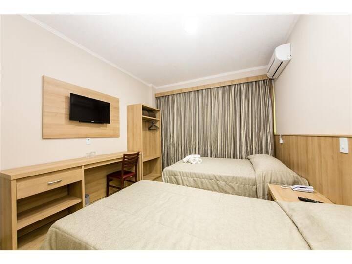 Hotel Dan Inn Premium Campos do Jordão - STANDARD TRIPLO
