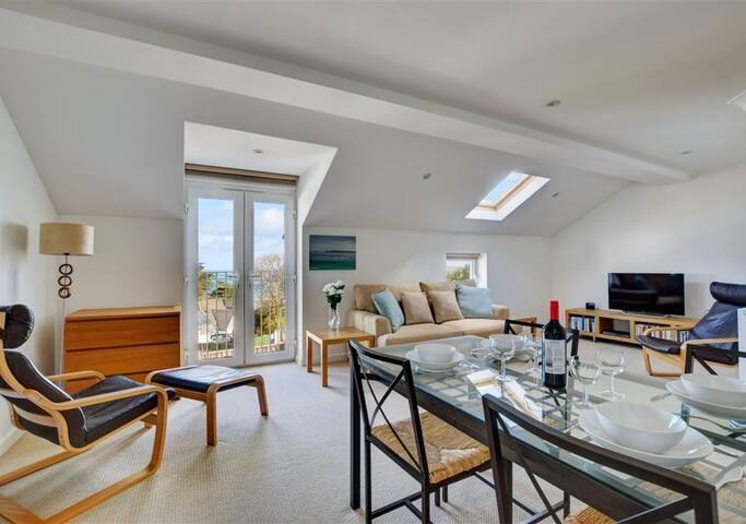 Godrevy View Apartment 3