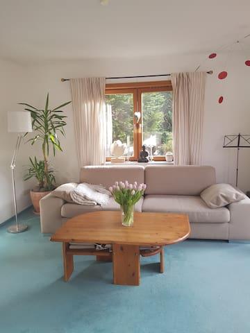 Zimmer im Norden von Hamburg - Amburgo - Casa