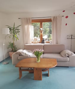 Zimmer im Norden von Hamburg - Hamburg - Casa