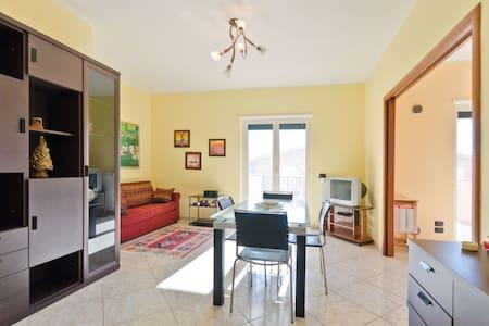 Appartamento( 5 min dall'aeroporto) - Reggio Calabria - Apartment