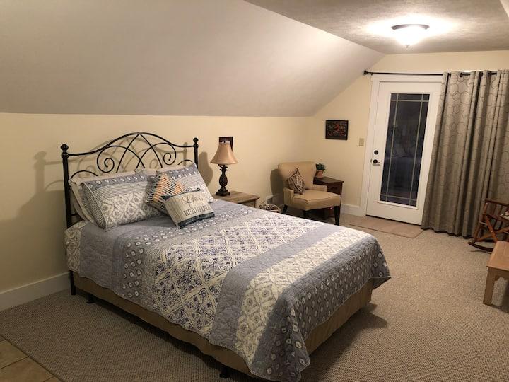 Tennessee Escape Studio Apartment