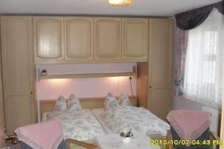 Pension Albers Schmallenberg - Schmallenberg-Westfeld - Bed & Breakfast