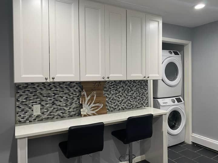 2 Bedroom Apartment - Long Island, NY