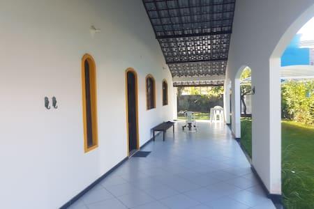Casa no melhor condomínio da Ilha de Itaparica