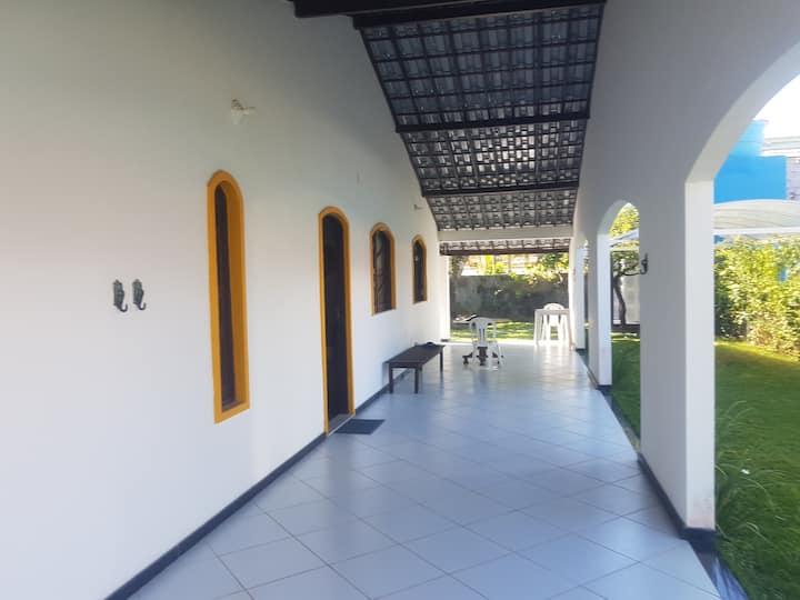 Casa Condomínio Arauá - Ilha de Itaparica, Bahia