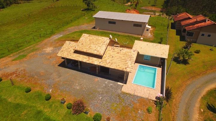 Casa de campo Serra Alta