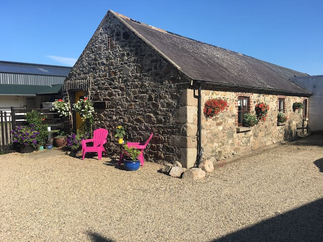 Stable yard apartment ,Tacumshane Rosslare