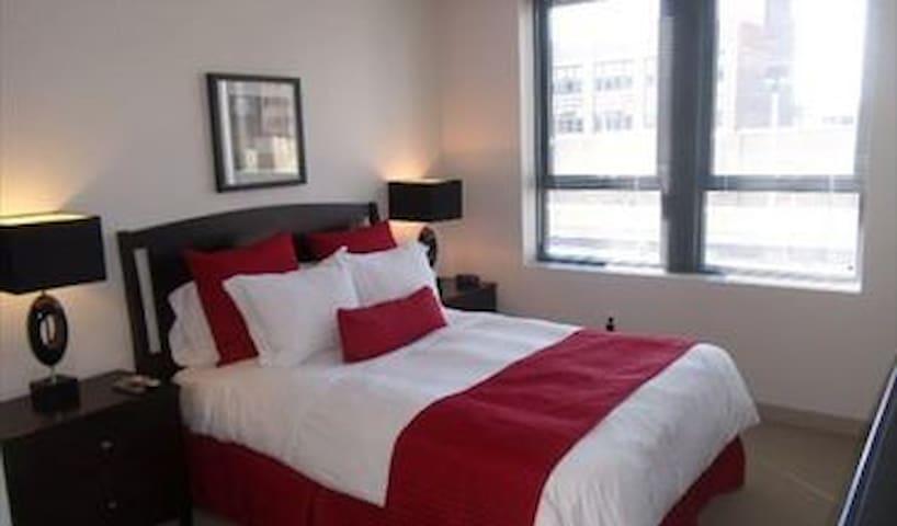 Modern 1  BR Appt Downtown Boston - Boston - Appartamento