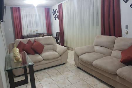 Casa Los Pinos Ciudad de los Altos Xela