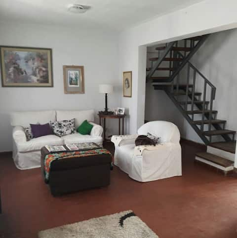Cómoda casa en Venado Tuerto