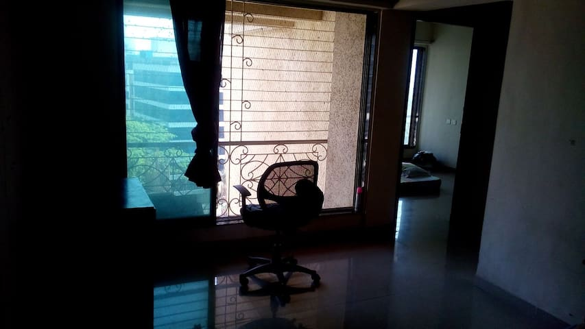 My Space - Mumbaj - Apartament