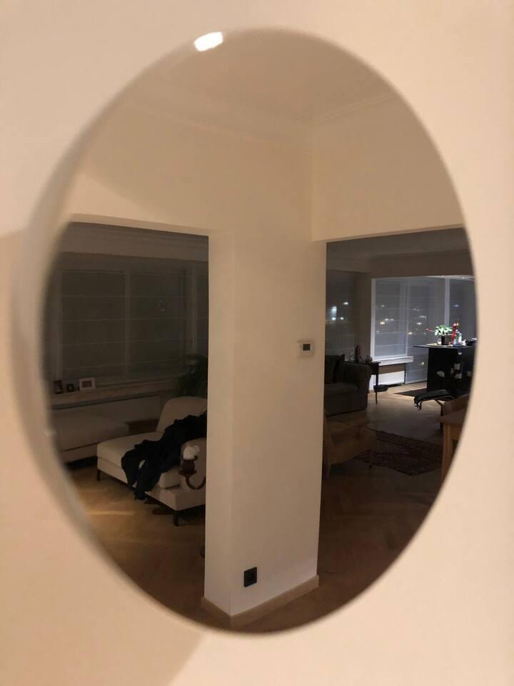 Appartement loft Bruxelles