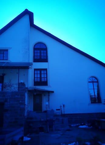 Уютный дом с хорошим участком - Vsevolozhsk - House