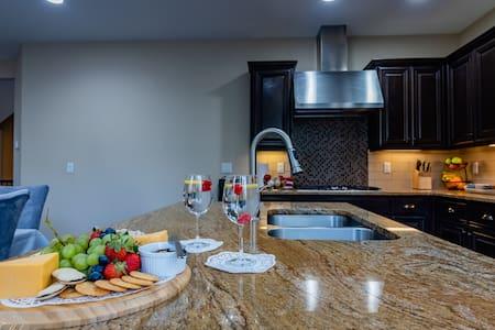 NEW Luxury Portland Home