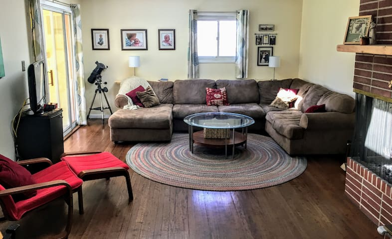Private Home in Park Forest, 4 Br | 3 Bth