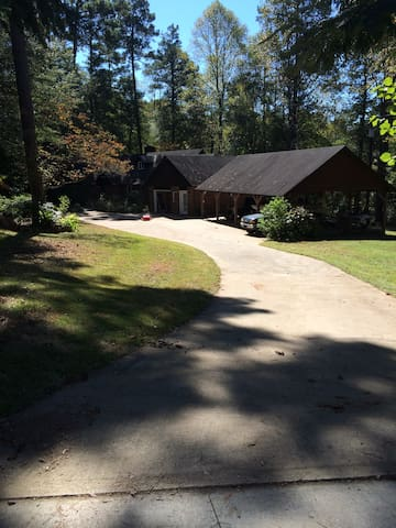Family Home for Rent in Anderson, SC