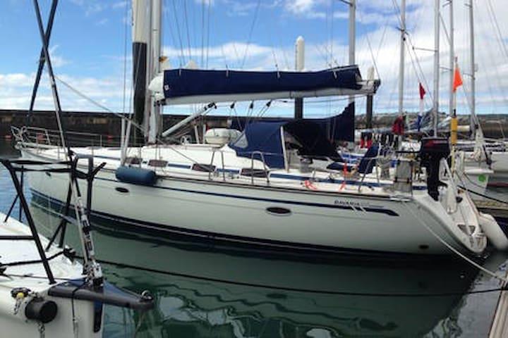 sneekweek near the centre Sailingyacht up to 10p