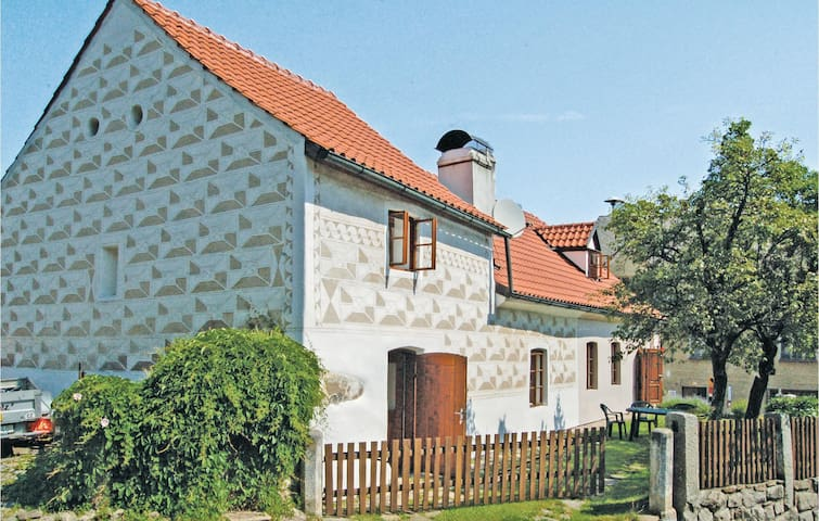 Holiday cottage with 3 bedrooms on 199 m²