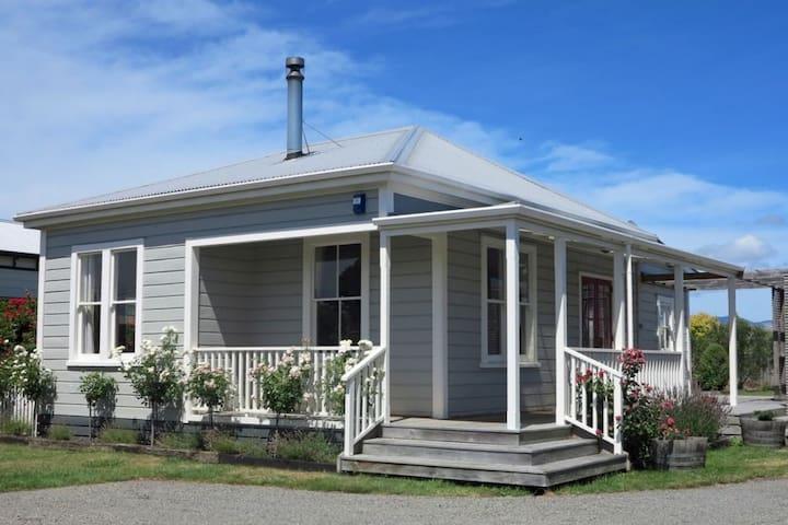 Applecross Cottage