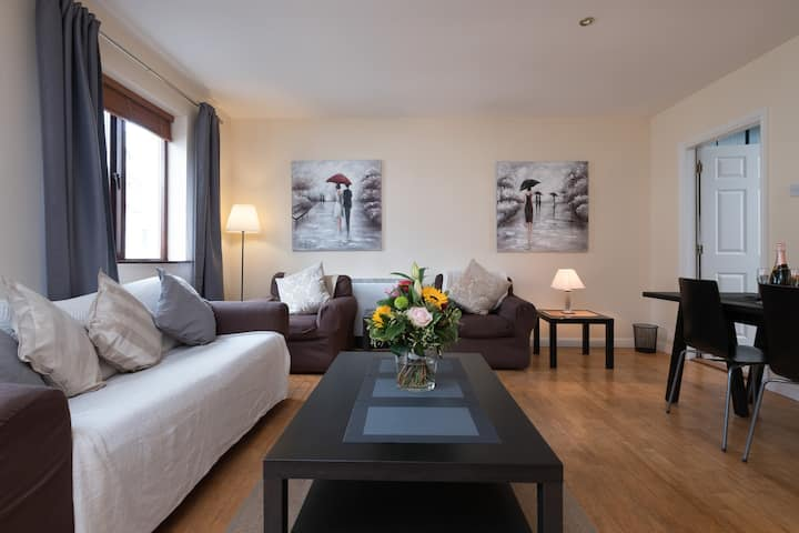 City Centre Apartment: Athy Suite